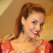 Carnaval 2014: Paloma Bernardi fala sobre fantasia para desfile: 'Apimentada'