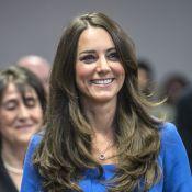 Kate Middleton estaria grávida de 3 meses de seu segundo filho, diz revista