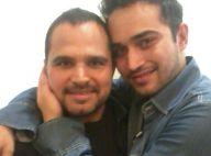 Filho do cantor sertanejo Luciano paga fiança de R$ 10 mil e deixa a prisão