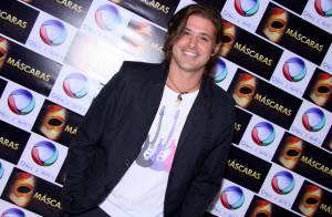 Dado Dolabella ganha papel de protagonista na novela 'Vitória', da Record