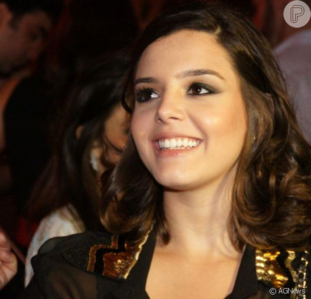 Giovanna Lancellotti fará sua primeira vilão na novela das sete, Búu, da Globo
