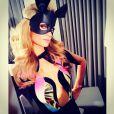 Paris Hilton vem ao Brasil pela segunda vez