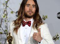 Discurso de Jared Leto durante cerimônia do Oscar sofre censura na Rússia