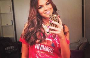 Bruna Marquezine diz que topa ser rainha de bateria: 'Quero tentar em 2015'