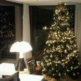 Shakira e Gerard Piqué publicam foto da decoração de Natal