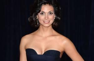 Morena Baccarin não estará mais no seriado de Gloria Perez: 'Outra proposta'