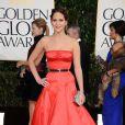 Jennifer Lawrence tentou de tudo, mas não conseguiu juntar os amigos Taylor e Bradley