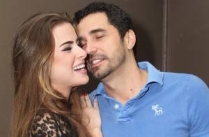 Casamento de Latino terá 7 mil docinhos e André Marques como DJ