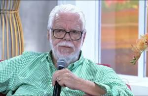 Manoel Carlos chega aos 81 anos escrevendo sua última Helena para novela