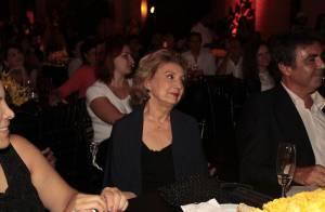 Renata Sorrah, Eva Wilma e filha de Julia Lemmertz vão a prêmio de teatro em SP