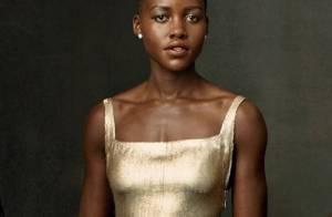 Lupita Nyong'o enfrenta preconceito em Hollywood mesmo após vencer Oscar