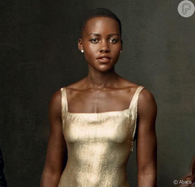 Lupita Nyong'o sofre preconceito em Hollywood mesmo após vencer Oscar