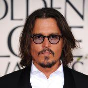Namorada de Johnny Depp, Amber Heard, o troca por uma modelo francesa