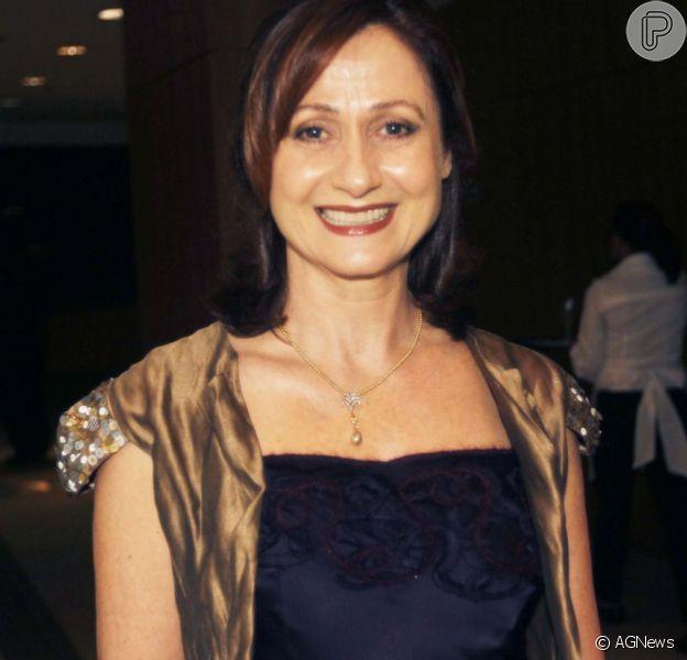 Zezé Polessa vai depor a respeito da morte do motorista Nelson Anderson Lopes nesta quinta-feira, 24 de janeiro de 2013