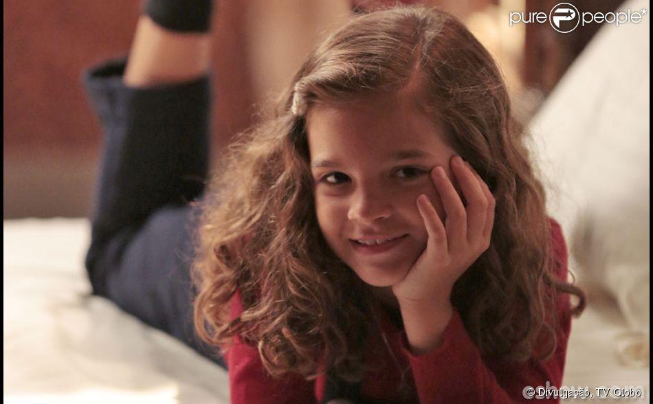Mel Maia emociona como protagonista de 'Joia Rara', que tem seu último capítulo exibido em 4 de abril de 2014