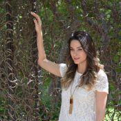 Fernanda Machado festeja papel em 'Paixão de Cristo': 'Minha família é católica'
