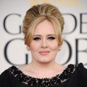 Adele cantará 'Skyfall', música-tema do novo filme '007', ao vivo no Oscar