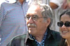 Aos 87 anos, Gabriel García Márquez está com a saúde 'muito frágil', diz família