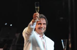Roberto Carlos faz 73 anos após ser alvo de polêmica por comercial da Friboi