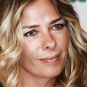 Adriane Galisteu é internada com pneumonia em hospital de SP: 'Fortes dores'