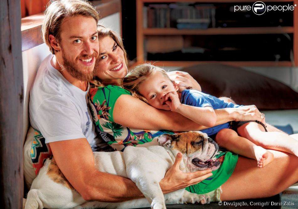 Priscila Fantin teve depressão enquanto esteve afastada da TV, 23 de abril de 2014