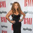 Mariah Carey continua discutindo com a rapper, que tem um temperamento muito difícil