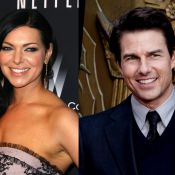 Laura Prepon nega envolvimento com Tom Cruise: 'Inacreditável'