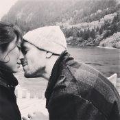 Daniele Suzuki se declara para novo namorado, Saulo Assis: 'Dia certo para amar'