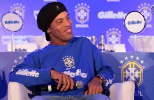 Ronaldinho Gaúcho ganha desenho animado em canal infantil a partir deste mês