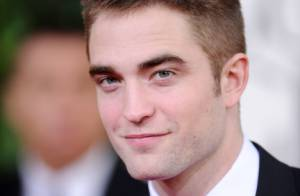 Robert Pattinson completa 28 anos prestes a lançar o filme 'The Rover'