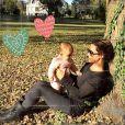 Recentemente, Guilhermina Guinle viajou para a Argentina com a filha