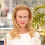 Nicole Kidman lança 'Grace: A Princesa de Mônaco' no Festival de Cannes