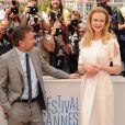 Nicole Kidman e Tim Roth lançam o filme 'Grace: A Princesa de Mônaco' no Festival de Cannes