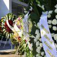 Cantor Frejat envia coroa de flores para Alexandre Pessoal