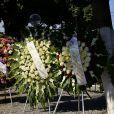 Sony e Bradesco enviam coroa de flores para o enterro de Alexandre Pessoal