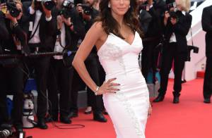Eva Longoria brilha em red carpet do Festival de Cannes 2014. Veja os looks!