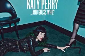 Katy Perry e Madonna posam juntas em ensaio sensual para revista