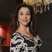 Marisa Orth e Marcello Novaes estarão no elenco da série 'Dupla Identidade'