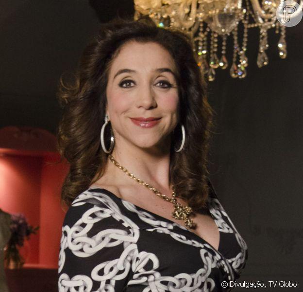 Marisa Orth e Marcello Novaes são confirmados no elenco da série 'Dupla Identidade', de Gloria Perez