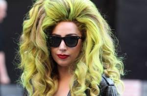 Lady Gaga cancela shows nos EUA e Canadá e culpa vilã da Disney por perda de voz