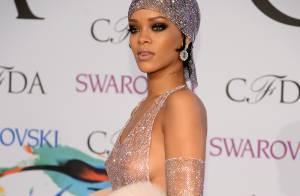Famosas brilham durante premiação de moda CFDA Awards, em Nova York
