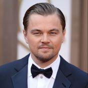 Leonardo DiCaprio chega ao Brasil, mas fica recluso em iate de luxo, no Rio