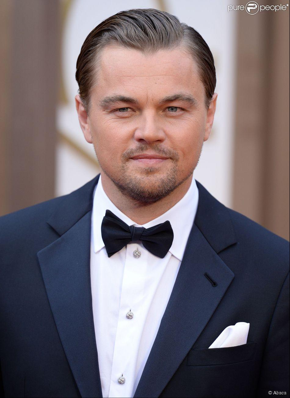 Leonardo DiCaprio chegou ao Rio de Janeiro na manhã desta quarta-feira, 11 de junho de 2014
