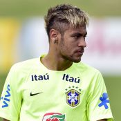 Neymar deve faturar mais de R$ 100 milhões em 2014 por causa da Copa do Mundo