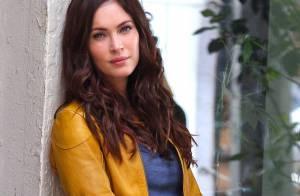 Megan Fox diz que não deixa os filhos assistirem televisão: 'É muito destrutivo'