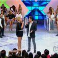 Junno Andrade já se apresentou no programa da Xuxa, na TV Globo
