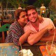 Preta Gil e Rodrigo Godoy já têm data marcada para o casamento: junho de 2015