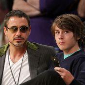 Robert Downey Jr. sobre prisão do filho por posse de droga: 'Vício é genético'