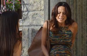 Em Família': Juliana entra em trabalho de parto e bolsa estoura ...