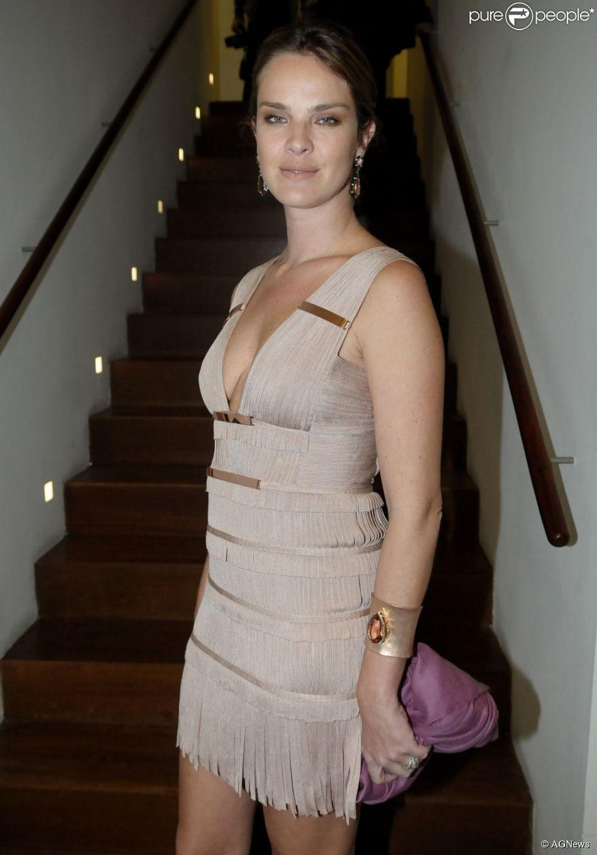 Paparazzi Leticia Birkheuer nude photos 2019